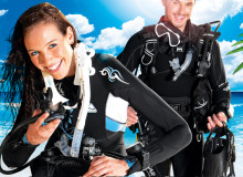 Become an SSI Diving Leader