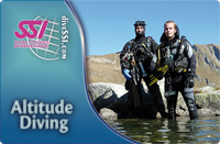 altitude-diving