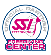 Freediving Official Partner